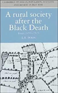 A Rural Society after the Black Death: Essex 1350–1525