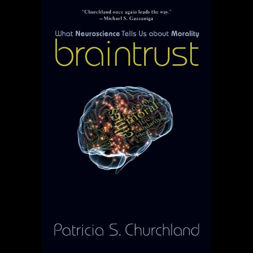 Braintrust cover art