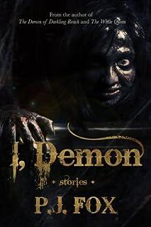 I, Demon: Stories