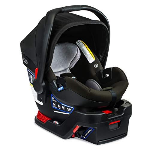 Britax B-Safe Gen2 Flexfit Infant Car Seat, Twilight SafeWash