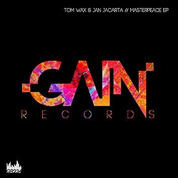 Masterpeace EP