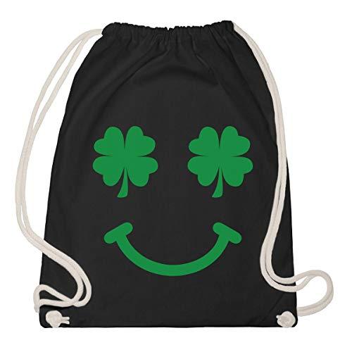 Shirtgeil St.Patrick`s Day gelukkig klaverblad tas gymtas & gymtas