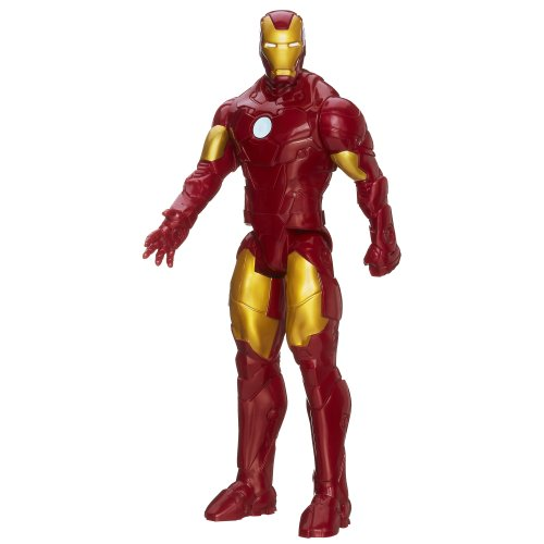 Hasbro Marvel Avengers AVN Action Figures 30cm. Iron Man 1 A6699 A6701