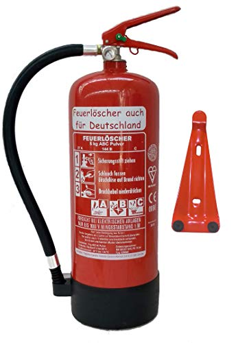 DerAbcfeuerlöscher.de GmbH -  Brandengel