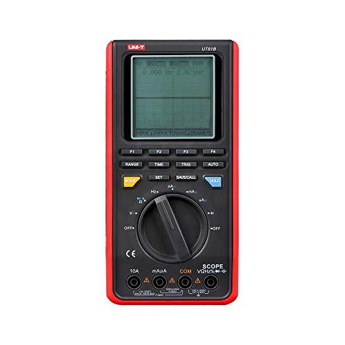 UNI-T 46435-DI UT81B MIE0094-Multímetro Digital