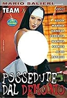 Possedute Dal Demonio Possessed From The Demon - Mario Salieri - EUR132: Amazon.es: Cine y Series TV