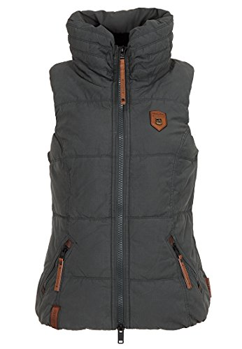 Naketano Damen Jacke Hasenbergl Flavour Jacket