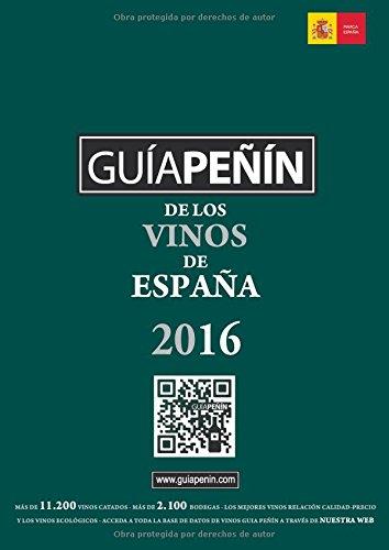 2015 Guía Peñin De Los Vinos De España: Bk.26 (Guia Penin de los Vinos Espana)