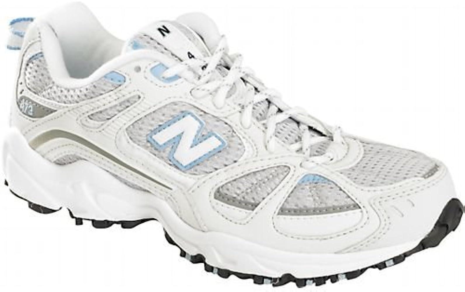 Amazon.com: New Balance 473 Running Wht : Clothing, Shoes & Jewelry