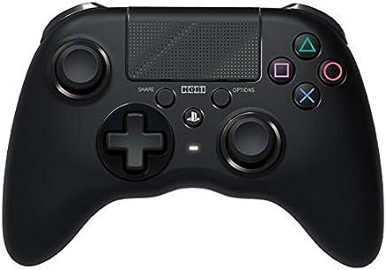 ホリ ONYX ブルートゥース ワイヤレス コントローラー PS4用 ( ソニー オフィシャル ライセンス製品 ) - HORI ONYX Bluetooth Wireless Controller for PS4 ( Official SONY Licensed ) [並行輸入品]
