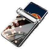 Iiseon Filtro de Privacidad Premium hidrogel para OnePlus 7T Pro, Protector de Pantalla, 2 Unidades Suave Privacy Anti-espía Película Protectora (Película no templada) (Oneplus 7T Pro)