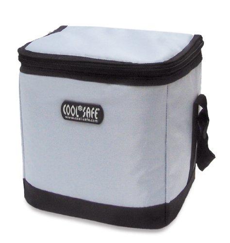 Cool Safe 9080489 Medikamenten-Kühltasche Basic