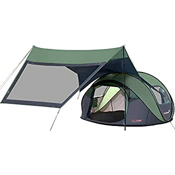 Best attachable tents Reviews