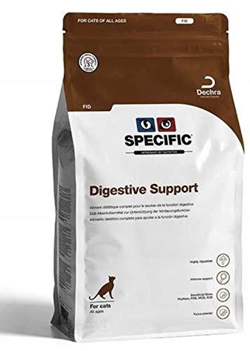 Specific Feline Adult FID Digestive Support 400Gr 400 g