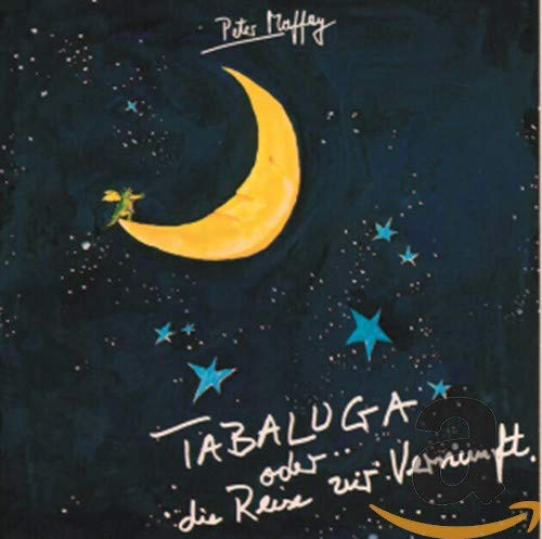 Maffay,Peter: Tabaluga Oder die Reise zur Vernunft (Audio CD (Standard Version))