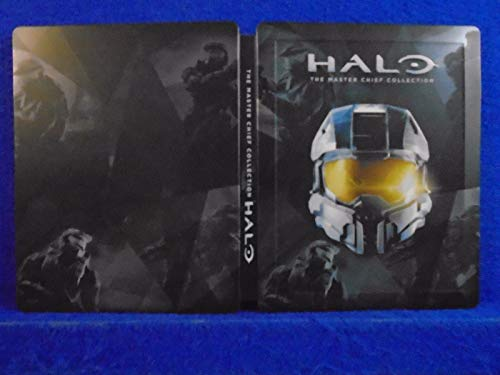 halo chief master collection - 9