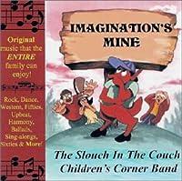 Imagination's Mine