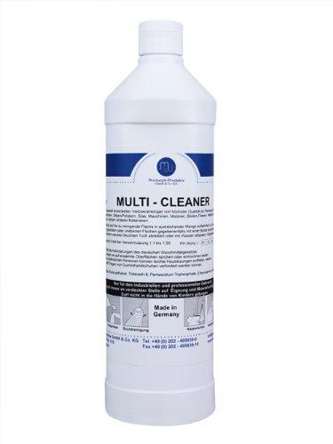 MW Multi-Cleaner Werkstattreiniger 1L