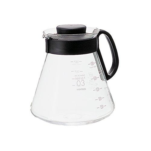 cafetera fuego fabricante HARIO