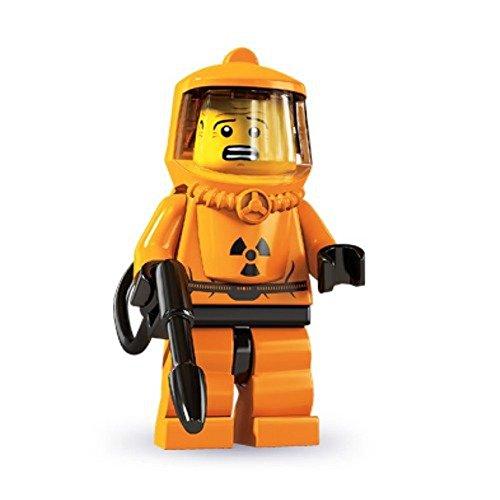 LEGO ® 8827 minotaur Minotaure personnage minifigur Série 6 NEUF NEW