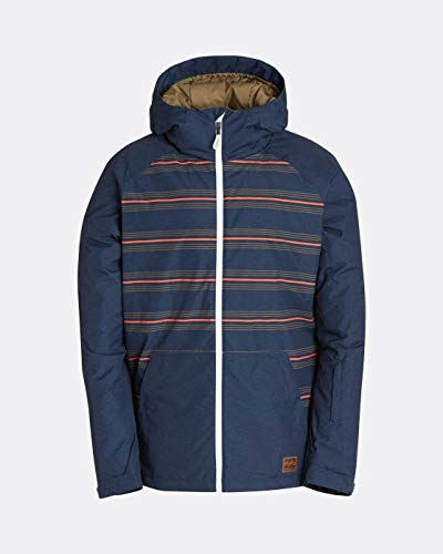 BILLABONG™ All Day 10K Snow Jacket - Jacket - Men - XL - Blau