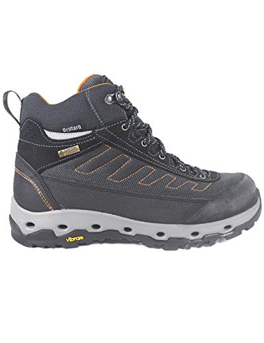 Bestard Android Gore-Tex Surround Outsole Vento Grey (7.5 UK 41.5 EUR)