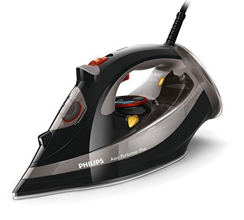 Philips GC4526/87 Azur Performer Plus Ferro A Vapore, Tecnologia Auto Steam Control, Colpo Vapore 210 Gr, Serbatoio 300 Ml