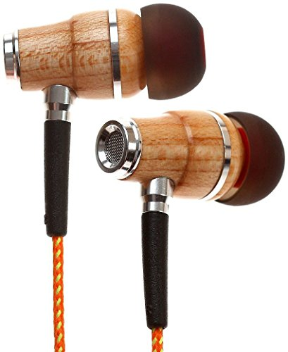 Wooden ear buds make perfect gift ideas for men - Wooden 5th Anniversary Gifts for Men