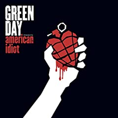 Green Day - American Idiot - LP Brand New