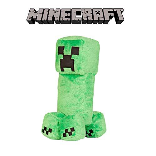 Minecraft Taille moyenne en peluche.