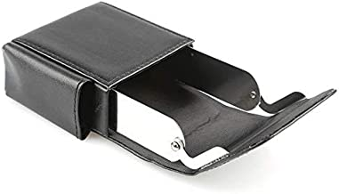 Cigarette case wallet Smoking accessory for box and lighter