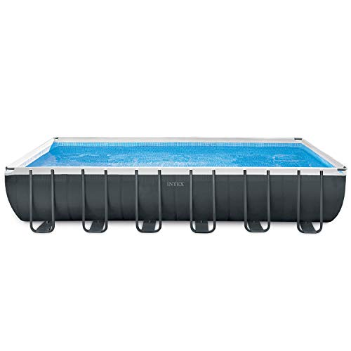 Intex Swimming Pool 732x366x132 Frame Pool Set 26364