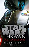 Star Wars Thrawn Alianzas (novela) (Star...
