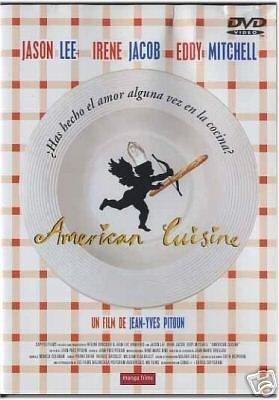 Cuisine américaine [Import]