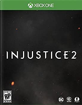 Injustice 2 - Xbox One Standard Edition