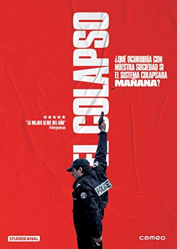 El Colapso - La Serie Completa [DVD]