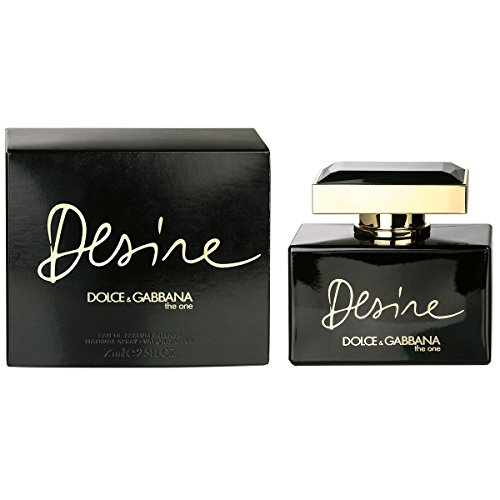 Dolce & Gabbana The One Desire Intense eau de parfum spray 75 ml