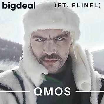 Qmos (feat. Elinel)