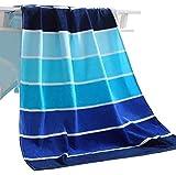 Exclusivo Mezcla 100% Cotton Beach Towel, Pool Towel Gradient...