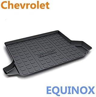 Car Boot Pad Carpet Cargo Mat Trunk Liner Tray Floor Mat Tray Floor Carpet For Chevrolet 2010 2012 2013 2014 2015 2016 201...