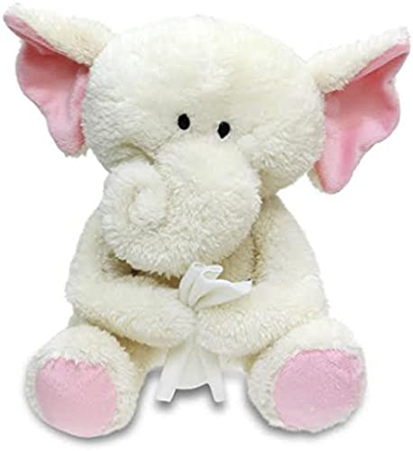 Descuento del 70% barato Cuddle Barn Get Well Collection Animated Animated Animated Plush Toy Elephant - Sophie Sniffles (CB9325) by Cuddle Barn  ahorra hasta un 70%