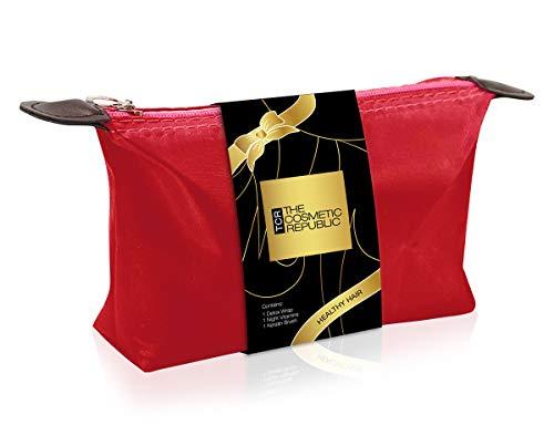 THECOSMETICREPUBLIC - Pack Regalo (rojo)