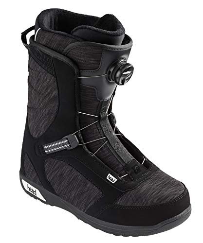 HEAD Scout LYT BOA Boot 2020 Black, 46