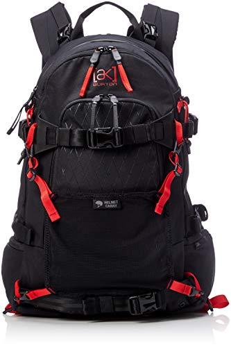 Burton AK TAFT 28L Schwarz, Snowboard-Rucksack, Größe 28l - Farbe Black Cordura