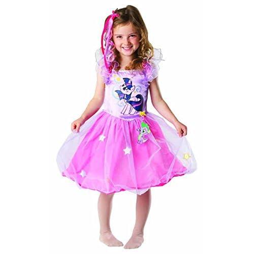 Rubie's IT881842-S - Twilight Sparkle Costume, Taglia S
