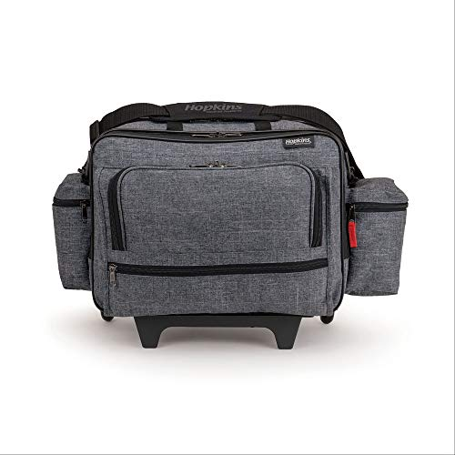 Top 10 best selling list for nurses bag with wheels