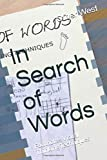 In Search of Words: Footnotes Visual Thinking Techniques
