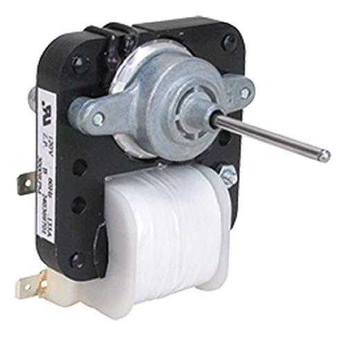 Edgewater Parts Evaporator Fan Motor Compatible With Frigidaire Refrigerators 5303918549, 5304445861, 240369702