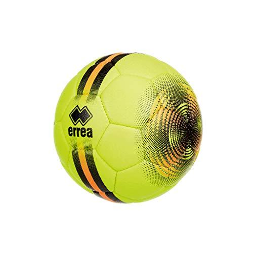 Errea Mercurio 3.0 Palloni da Calcio Giallo Arancio Nero Size 4 …
