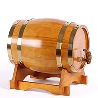 ● Procédé de fabrication du fût: Le fût est fabriqué en chêne. ● Le savoir-faire artisanal, le contact du vin et des parois de la barrique absorbent mieux l'extrait de chêne et rehaussent le goût du vin. ● Le corps du canon est en résine et le corps ...
